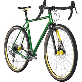 Rondo Ruut ST Gravel Plus green